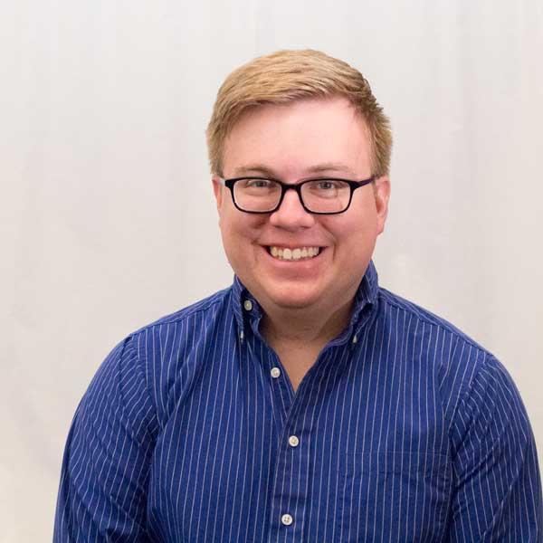Dustin Nay